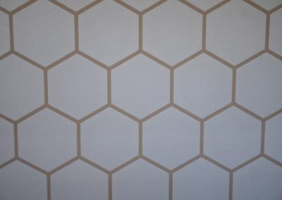 FGS 3DS Honeycomb Tile