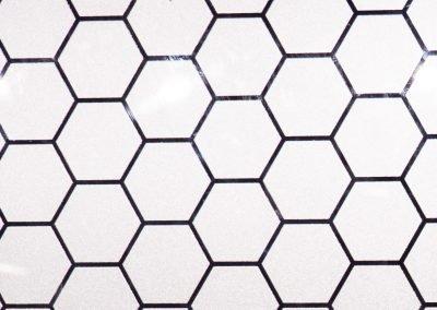 FGS 3DS Honeycomb Tile