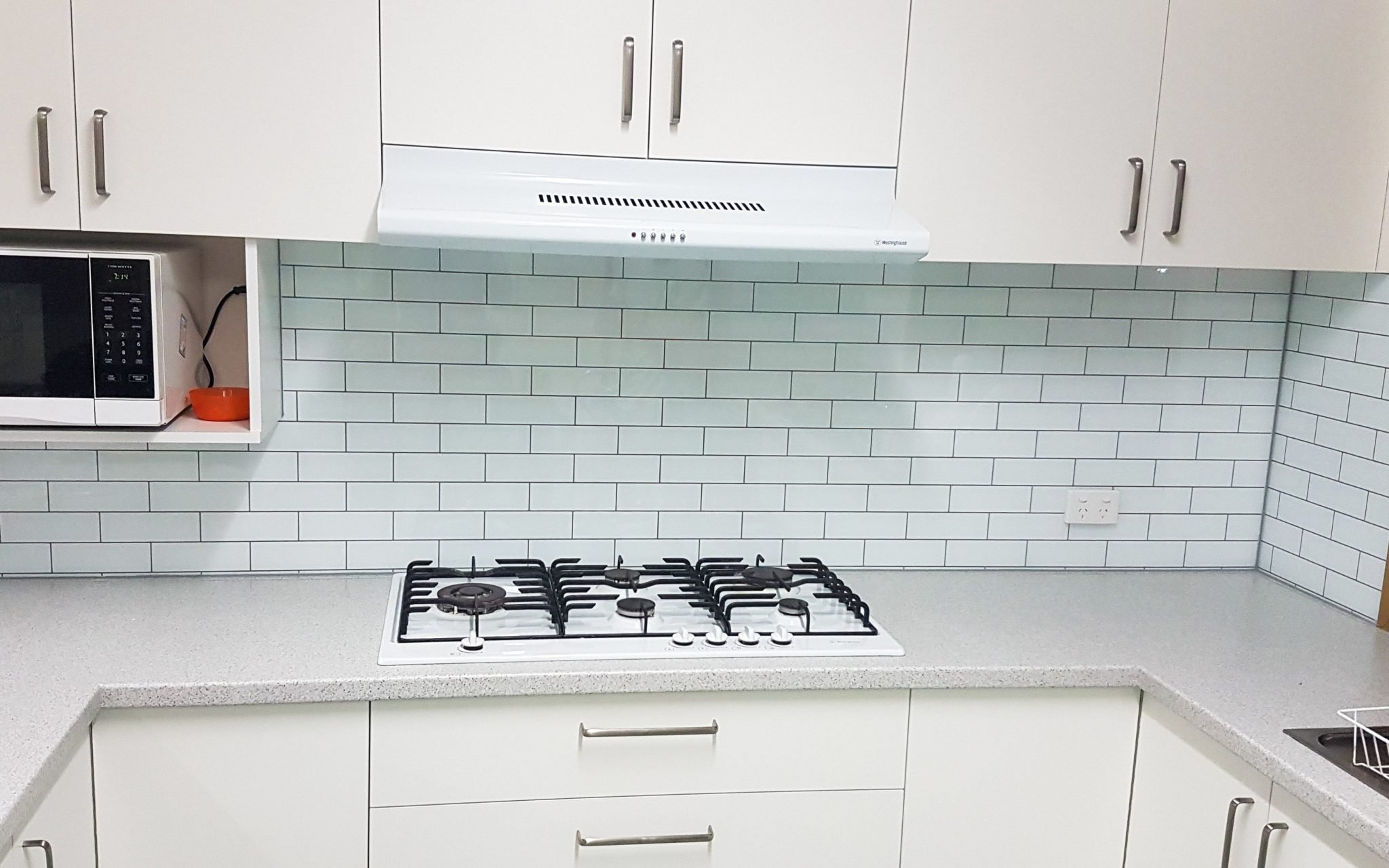 FGS 3DS Subway Kitchen Tiles