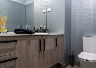 FGS 3DS Bathroom Herringbone Tiles